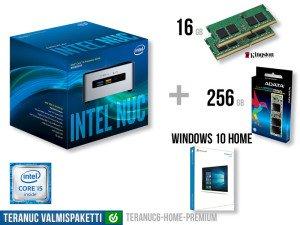 TeraNUC6 Home Premium