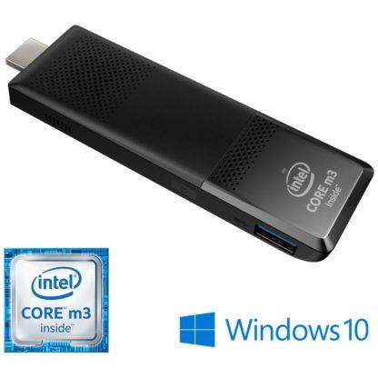 Intel Compute Stick STK2M3W64CC, Core-m3/4GB/64GB/Win10 (BOXSTK2M3W64CC) - 1