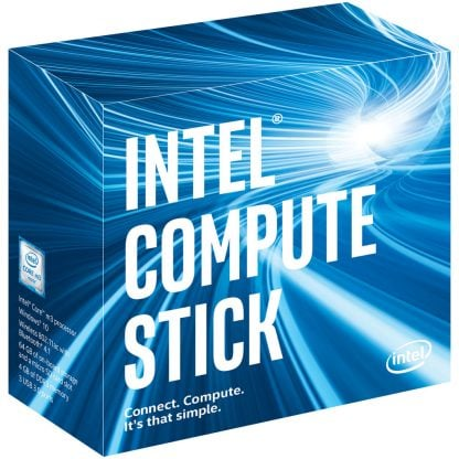 Intel Compute Stick STK2M3W64CC, Core-m3/4GB/64GB/Win10 (BOXSTK2M3W64CC) - 3