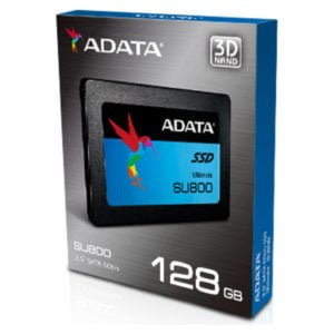ADATA SU800 128GB 3D SSD 2.5inch SATA3 (ASU800SS-128GT-C) - 1