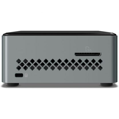 Intel NUC6CAYH mini PC runko (BOXNUC6CAYH) - 4