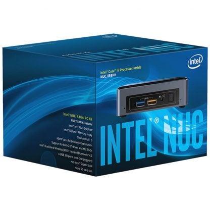 Intel NUC7i5BNK mini PC runko (BOXNUC7I5BNK) - 4