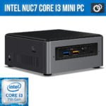 Intel NUC Core i3 Mini PC