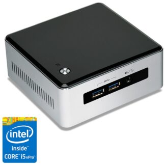 Intel NUC5i5MYHE (vPro) mini PC runko (BLKNUC5I5MYHE) - 1