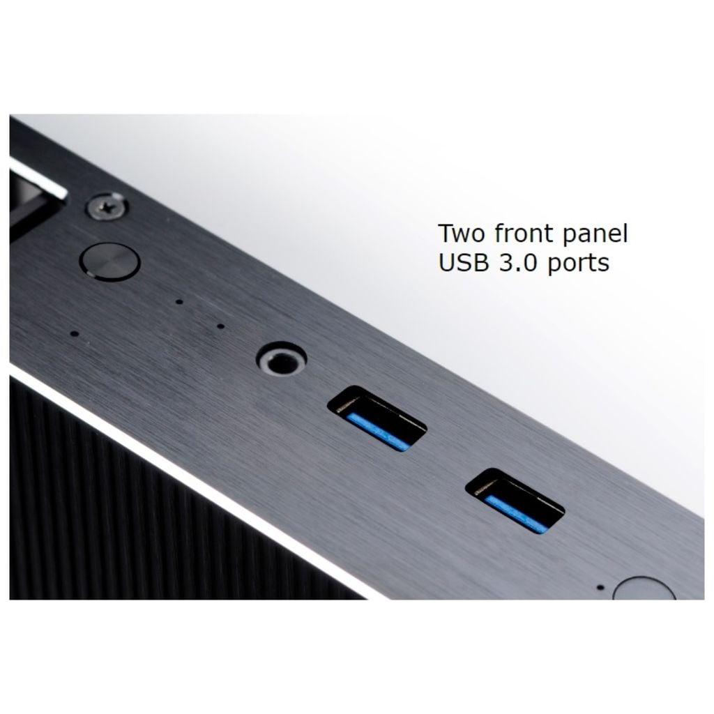 Intel NUC7 Core i5 Plato X7 passiivi Mini PC