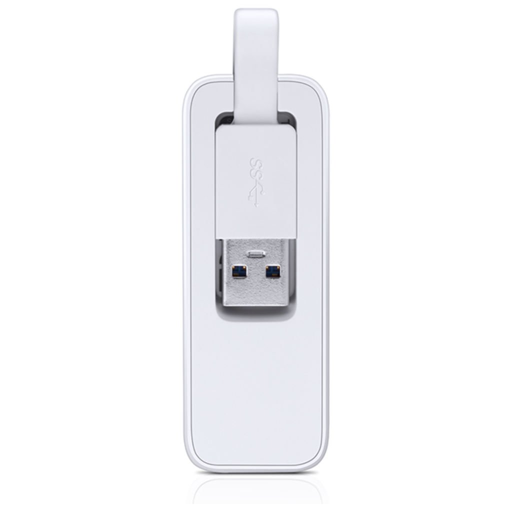 TP-Link USB 3.0 Gigabit Ethernet adapteri (UE300) - 2