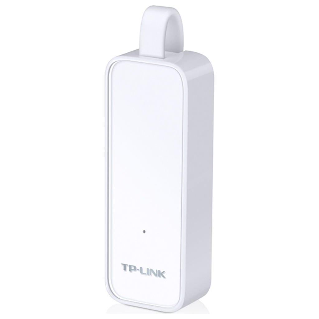 TP-Link USB 3.0 Gigabit Ethernet adapteri (UE300) - 3