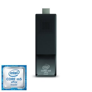 Intel Compute Stick STK2MV64CC, Core-m5/4GB/64GB/NoOS (BLKSTK2MV64CC) - 1
