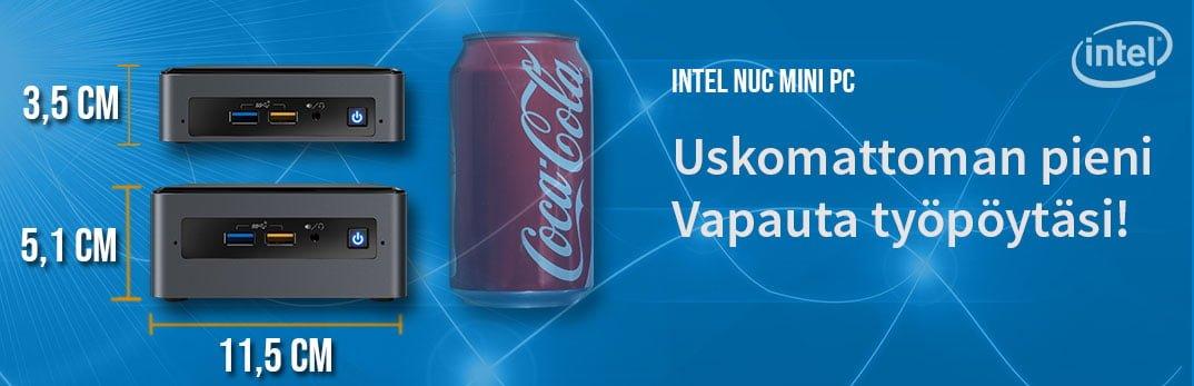 Intel NUC Mini PC - 02