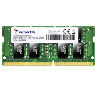 ADATA 4GB 2400MHz DDR4 CL17 SO-DIMM Premiere (AD4S2400J4G17-R) - 1