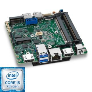 Intel NUC7i5DNBE Core i5 Board PC