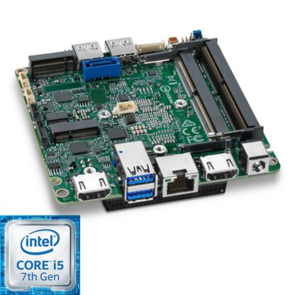 Intel NUC7i5DNBE Core i5 Board PC