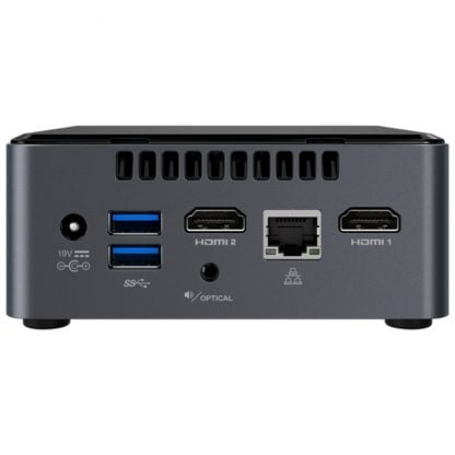 Intel NUC7CJYH mini PC runko (BOXNUC7CJYH2) - 3