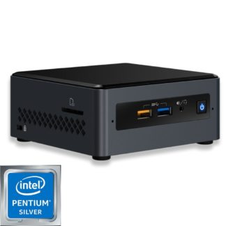 Intel NUCPJYH Mini PC