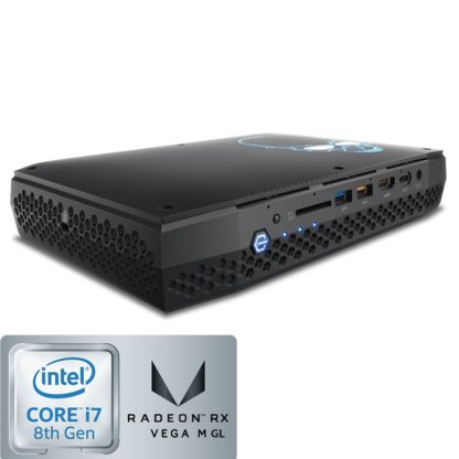 Intel NUC8i7HNK Mini PC