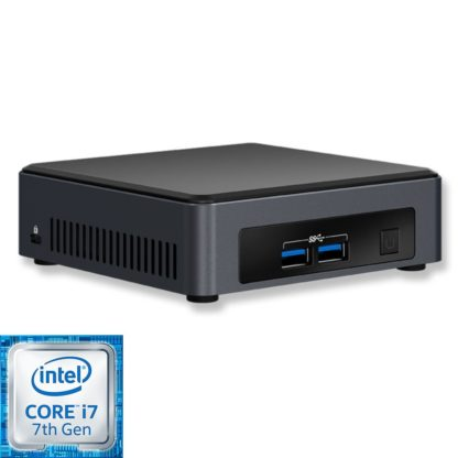 Intel NUC7i7DNKE Core i7 Mini PC