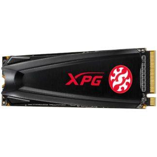 ADATA XPG GAMMIX S5 1TB 3D TLC SSD M.2 PCIe Gen3x4 (AGAMMIXS5-1TT-C) - 1