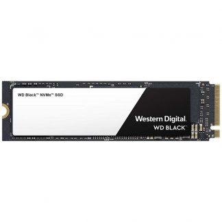 WD Black NVMe 1TB 3D TLC SSD M.2 PCIe Gen3x4 (WDS100T2X0C) - 1