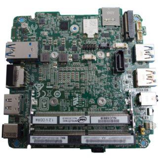 Intel NUC8i3BEB Mini PC emolevy (NUC8I3BEB) - 1