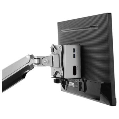 Startech VESA Mounting Bracket for NUC (ACCSMNT) - 6