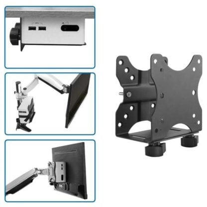 Startech VESA Mounting Bracket for NUC (ACCSMNT) - 7