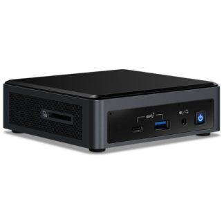 Intel NUC10i5FNK Mini PC runko (BXNUC10I5FNK2) - 1