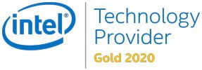 Intel Technology Provider 2020