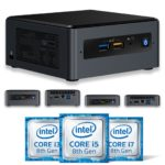 Intel NUC 8 Performance Mini PC