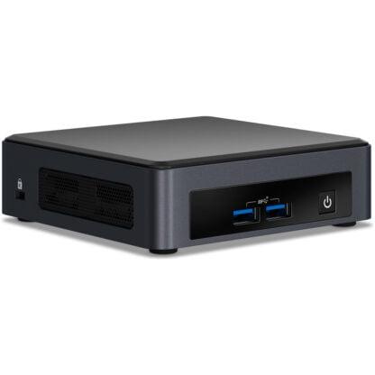 Intel NUC8i3PNK Core i3 Mini PC runko (matala) (BKNUC8I3PNK) - 1