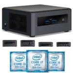 NUC 8 Pro Mini PC