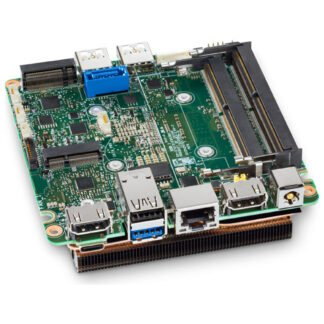 Intel NUC8v5PNB Core i5 Mini PC emolevy (NUC8V5PNB) - 1