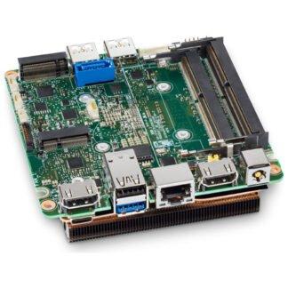 Intel NUC8v7PNB Core i7 Mini PC emolevy (NUC8V7PNB) - 1