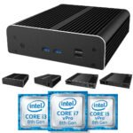 Intel NUC 8 Pro Silent Mini PC