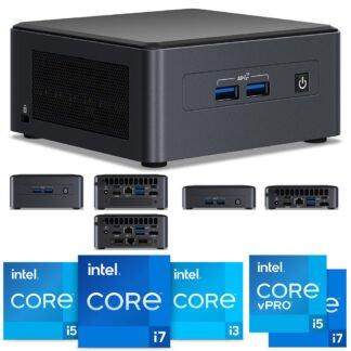 NUC 11 Pro Mini PC